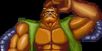 Character:Santaurus