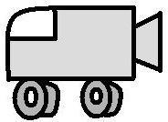 UnderFist Robot(Getaway Car)