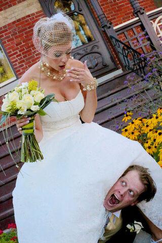 File:Just married by mgaspar-d30zbln.jpg