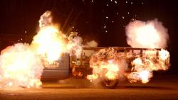 BoomerExplosion