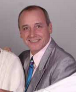 Robin Dale Robertson