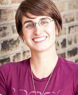 Caitlin Parrish