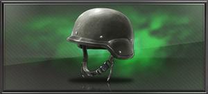 Item kevlar helmet