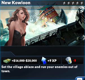 Job new kowloon