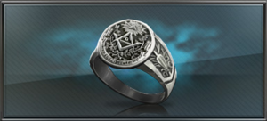 Item illuminati ring