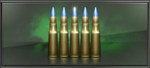 Item api bullets