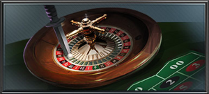 Item roulette wheel