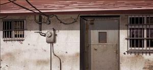 Property safe house