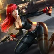 Lieutenant lady vice v2