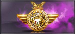 Item city medallion