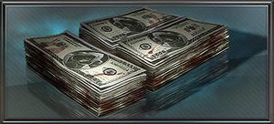 Item laundered donation money 3