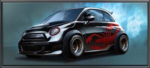 Item scorpion 500