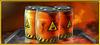 Item barrels of super acid