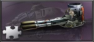 Item apache gun