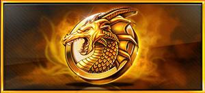 Item head of the dragon