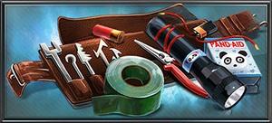 Item lockpick kit