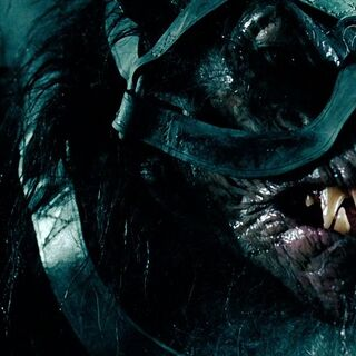 A Lycan in <i>Underworld: Evolution</i>.