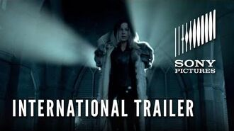 UNDERWORLD BLOOD WARS - International Trailer (HD)