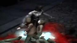 Underworld the eternal war hybrid gameplay