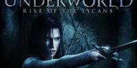 Underworld: Rise of the Lycans Original Motion Picture Soundtrack