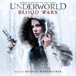 Blood Wars soundtrack