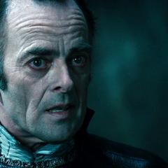 Coloman expresses concern over Viktor's politics.