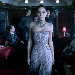 Amelia in the original <i>Underworld</i>