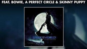 Underworld (2003) Original Soundtrack - Official Album Preview