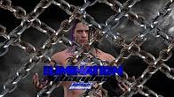 YWE Elimination Chamber 2K17