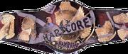 Hardcore Championship CAW