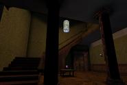 Widow's Watch Hall