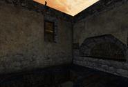 Monastery Living Quarters Room 1