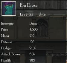 Era Dress