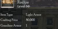 Viscount Armor