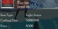 Golden Lotus Armor
