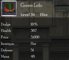 Green Lefo