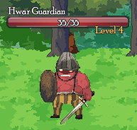 Hwar Guardian
