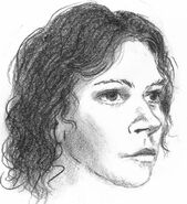 Daly City Jane Doe sketch