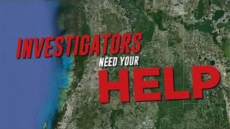 Help ID Florida John Doe!