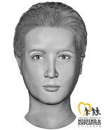 Los Angeles Jane Doe (July 28, 1990)