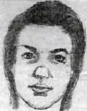 Valentine Doe sketch