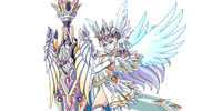 Athena, Grace of Purity (Gear)