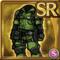 Gear-Military Uniform (M) Icon