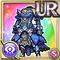 Gear-Eclipse Dress Icon