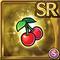 Gear-Cherry Icon