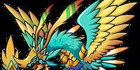 Feathered Hraesvelgr (Gear)