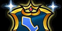 Royal Protector Medal