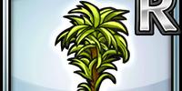 Summer Plant (Blue) (Furniture)