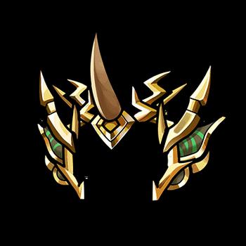 Gear-Shinatobe's Headdress Render