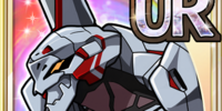 Eva-04 Combat Mode (Gear)